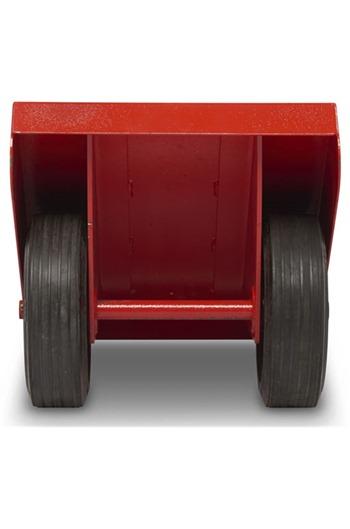 Armorgard BeamKart BK2 Heavy Duty Material Handling Trolley