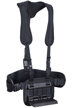 G-Force Courier/Order Picker Harness