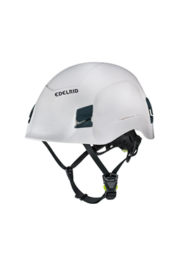 Edelrid Serius Height Work Climbing Helmet