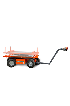 FLEXMOVER Powered Electric Site Trolley 1250kg