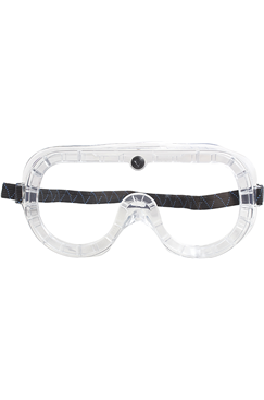 Clearance Stock Impact Safety Goggle EN166