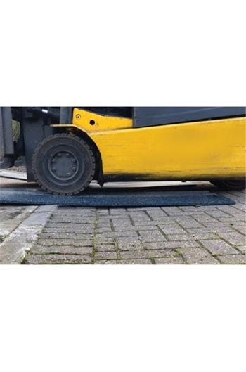 1800x900x12.7mm Floor Protection Mat