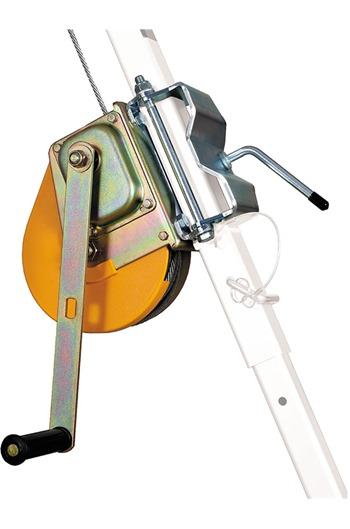 Tripod Rescue Winch 20m & 25m Available