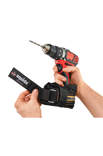SQUIDS 3780L Power Tool Trap