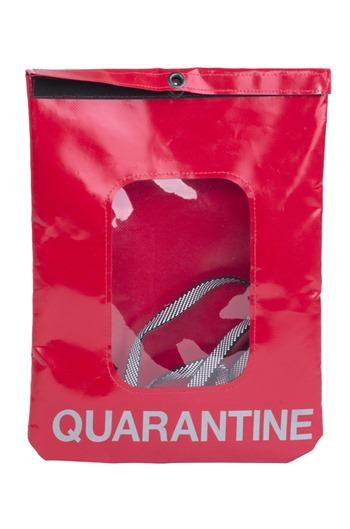 Lyon Quarantine Bag