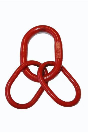 G80 Master Ring Quad Assembly