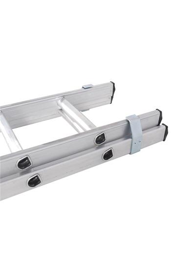 Heavy Duty EN131 Triple Extension Ladder 4.2mtr