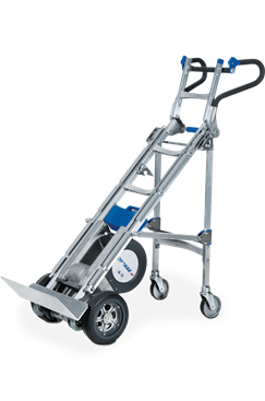 HD FOLD DOLLY 220kg-360kg Heavy Duty Powered Stairclimbers