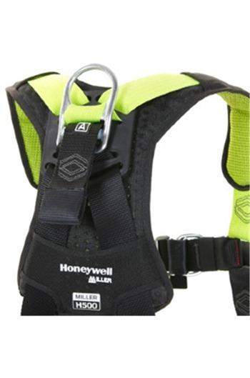 Miller H500 Industry Comfort 2 Point Full Body Harness