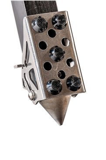 Lyon OBELISK Quadpod