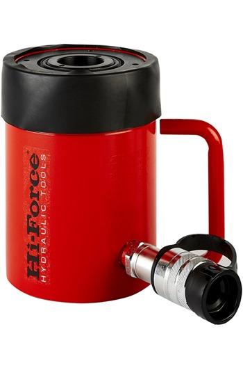 Hi-Force HHS101 11tonne Hollow Cylinder 25mm stroke
