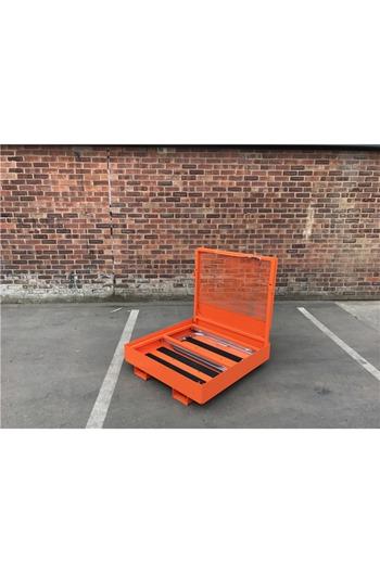 IAP Folding Forklift Access Platform