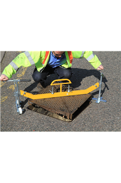 Handylift Swinger Manhole Cover Lifter