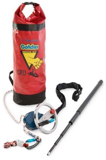GOTCHA CRD REACH 150mtr Remote Rescue Kit