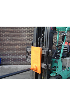 ICP-7 500kg x 3700mm Carriage Mounted Pole