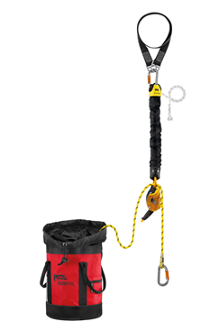 JAG Rescue Kit 30mtr, 60mtr & 120mtr