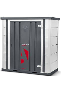 Armorgard FR300-T Forma-Stor 3mtr Walk-In Storage Unit