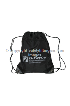 Scaffolders Harness Kit with Rescue Facility ,Shock Absorber Lanyard & Bag.