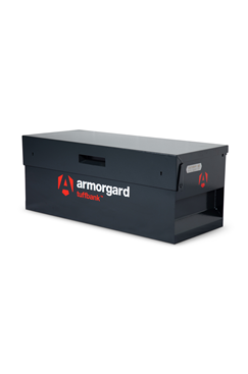 Armorgard TB12 Tuffbank Truck Storage Box 1150x495x460mm