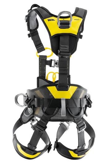 PETZL C72AFA VOLT Harness