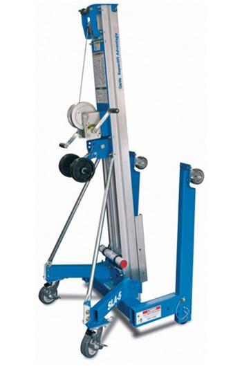 Genie Superlift SLA-15 15ft Material Lift