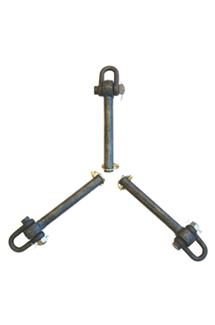 Manhole Lifting Pin, 1.5 tonne.
