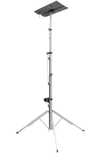 110volt Electric Portable Lifter 82.5kg WLL