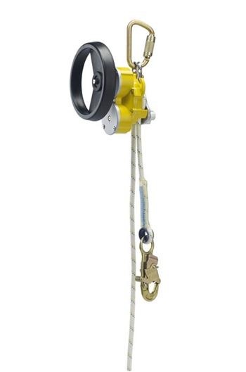 3M DBI-SALA Rollgliss R550 Rescue and Descent Device