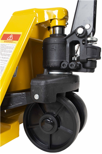 5tonne Heavy Duty Pallet Truck 550x1150mm
