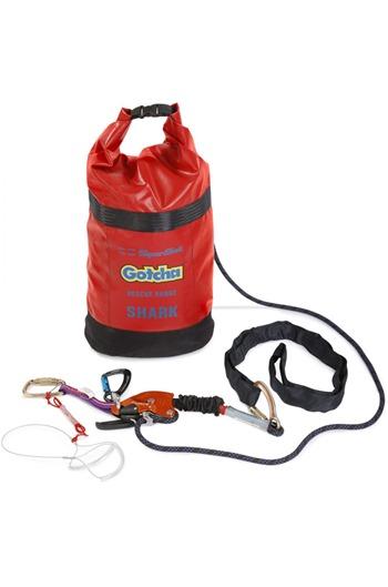 GOTCHA SHARK 25mtr Rescue Kit