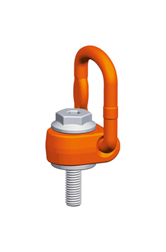Pewag PLAW Prolift Alpha Swivel Lifting Point M10 to M48