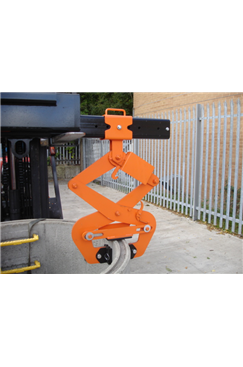 900-1800mm Mechanical Well Ring Lifter