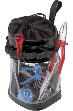 G-Force 7.5ltr Working at Height Tool Bag