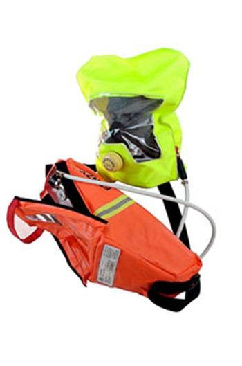 10min Emergency Escape Breathing Apparatus