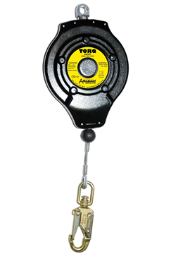 Abtech Safety AB15T TORQ 15mtr Fall Arrest Block