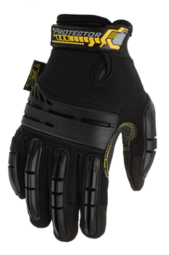Dirty Rigger Protector Heavy Duty Rigger Glove