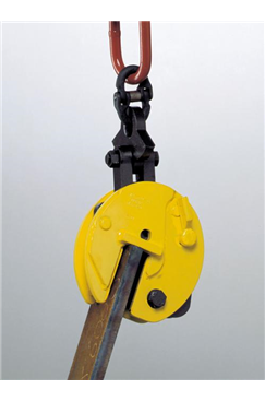 CAMLOK CX 'HINGED' Heavy Duty Side Loading Vertical Plate Clamps