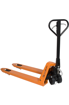 2.5tonne Pallet Truck with Brake 680 x 1150mm
