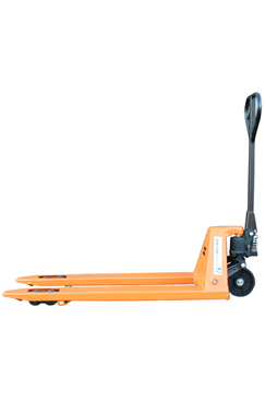 PREMIUM Pallet Truck 2.5Tonne 540 x 1150mm Assembled, 1 Year Warranty