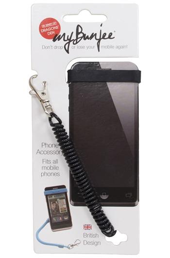 Universal Mobile Phone Lanyard as seen on Dragon's Den