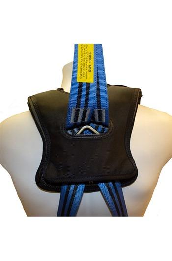 Globestock Quick-Fit Rescue Harness c/w Deluxe Shoulder Yoke
