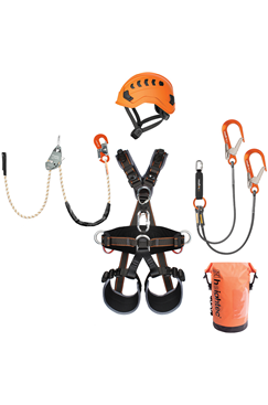 Heightec WK11 Rigger's Tower Climbing Kit