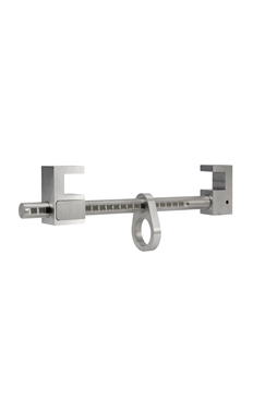 Fall Arrest Adjustable Anchor Clamp
