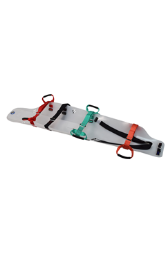 Abtech Safety SLIXRR Rapid Response Stretcher c/w Carry Bag