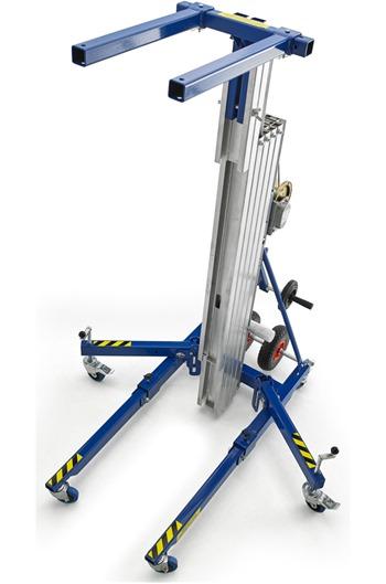 HAMMER 50 200kg 14ft Material Lift