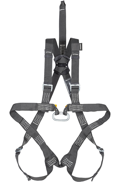 Safety Harness Fire / Flame Resistant