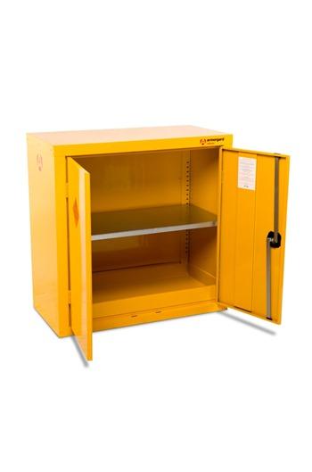 Armorgard HFC3 SafeStor Hazardous Floor Cabinet