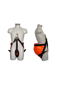 Abtech Safety ABNAP Rescue Nappy Harness