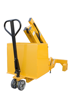 550kg Counter-balance Floor Crane