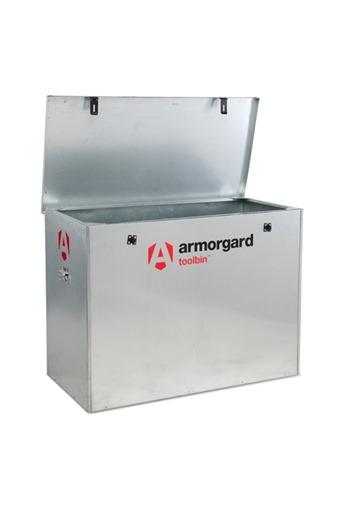 Armorgard GB3 Toolbin Lightweight Site Storage Bin